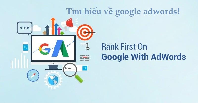 Tìm hiểu về google adwords